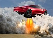Elon Musk Makes More Crazy Promises About the Tesla Roadster - image 813625