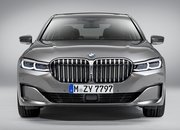 There's More to the 2020 BMW 7 Series Than that Massive Grille - image 815872