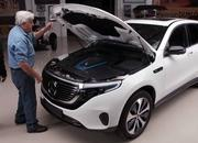 First drive of 2020 Mercedes EQC 400 all-electric SUV shows promise - image 813945
