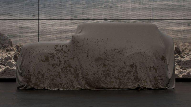 Ford Announced 5 New Models in Detroit, Including the Bronco