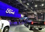 Ford Explorer steals the show in Detroit - image 814226