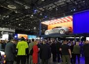 Ford Explorer steals the show in Detroit - image 814227