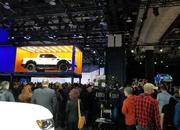 Ford Explorer steals the show in Detroit - image 814228