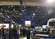 Ford Explorer steals the show in Detroit - image 814231