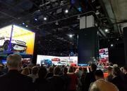 Ford Explorer steals the show in Detroit - image 814218