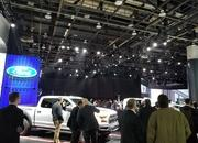 Ford Explorer steals the show in Detroit - image 814223