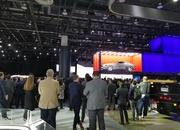 Ford Explorer steals the show in Detroit - image 814224