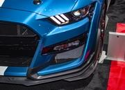 Anyone Who Actually Buys the 2020 Ford Mustang GT500 Won't Want a Clutch Pedal - image 815585