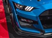 Anyone Who Actually Buys the 2020 Ford Mustang GT500 Won't Want a Clutch Pedal - image 815587