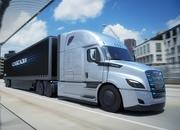 Freightliner Electric Trucks Have Hit The Roads In The States - image 811947