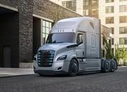 Freightliner Electric Trucks Have Hit The Roads In The States - image 811948