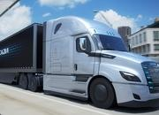 Freightliner Electric Trucks Have Hit The Roads In The States - image 811950