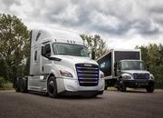 Freightliner Electric Trucks Have Hit The Roads In The States - image 811945