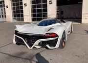 Get Up Close and Intimate with the SSC Tuatara - A Car That Could Break the 300-MPH Barrier - image 812091