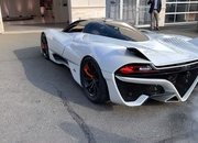 Get Up Close and Intimate with the SSC Tuatara - A Car That Could Break the 300-MPH Barrier - image 812094