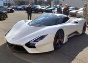 Get Up Close and Intimate with the SSC Tuatara - A Car That Could Break the 300-MPH Barrier - image 812095