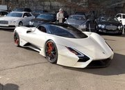 Get Up Close and Intimate with the SSC Tuatara - A Car That Could Break the 300-MPH Barrier - image 812088
