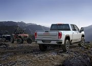 Wallpaper of the Day: 2020 GMC Sierra HD - image 817289