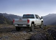 Wallpaper of the Day: 2020 GMC Sierra HD - image 817290
