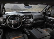 The 2019 Ram 2500 HD Just Got Some Serious Competition In the Form of the 2020 GMC Sierra HD - image 817294