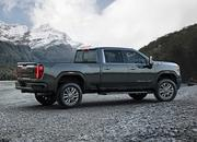 Wallpaper of the Day: 2020 GMC Sierra HD - image 817274