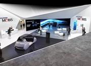 Hyundai Mobis Touts High-Tech Lighting System as the Key to Safety Among Autonomous Driving Cars - image 813239