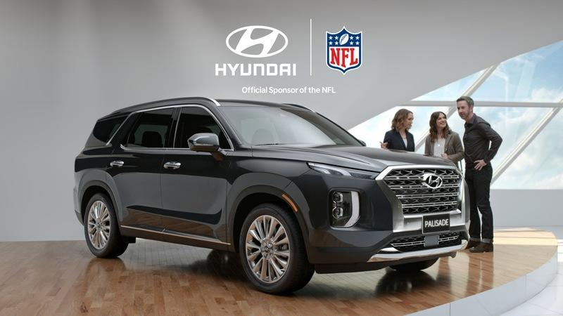 "Hyundai's Super Bowl LIII Commercial ""The Elevator"" Features Jason Bateman"