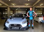 The 2019 Hyundai Veloster N TCR Seems Ready For A Promising Racing Season In 2019 - image 815120