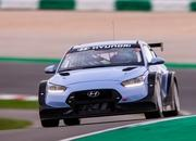 The 2019 Hyundai Veloster N TCR Seems Ready For A Promising Racing Season In 2019 - image 815126