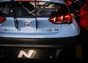 The 2019 Hyundai Veloster N TCR Seems Ready For A Promising Racing Season In 2019 - image 815108