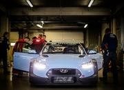 The 2019 Hyundai Veloster N TCR Seems Ready For A Promising Racing Season In 2019 - image 815110
