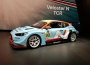 The 2019 Hyundai Veloster N TCR Seems Ready For A Promising Racing Season In 2019 - image 815345