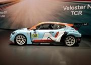 The 2019 Hyundai Veloster N TCR Seems Ready For A Promising Racing Season In 2019 - image 815346