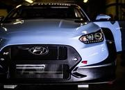 The 2019 Hyundai Veloster N TCR Seems Ready For A Promising Racing Season In 2019 - image 815111