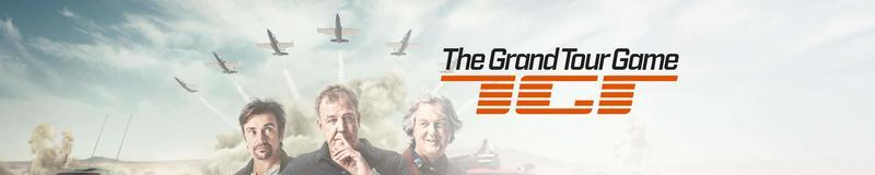 If You Can't Get Enough of The Grand Tour, There's Now a Game That Can Scratch your Itch - image 812384