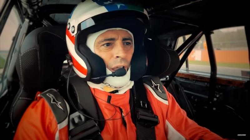 If You're a Fan of Matt LeBlanc on Top Gear, You Better Not Miss a Single Episode of the Show's 26th Season
