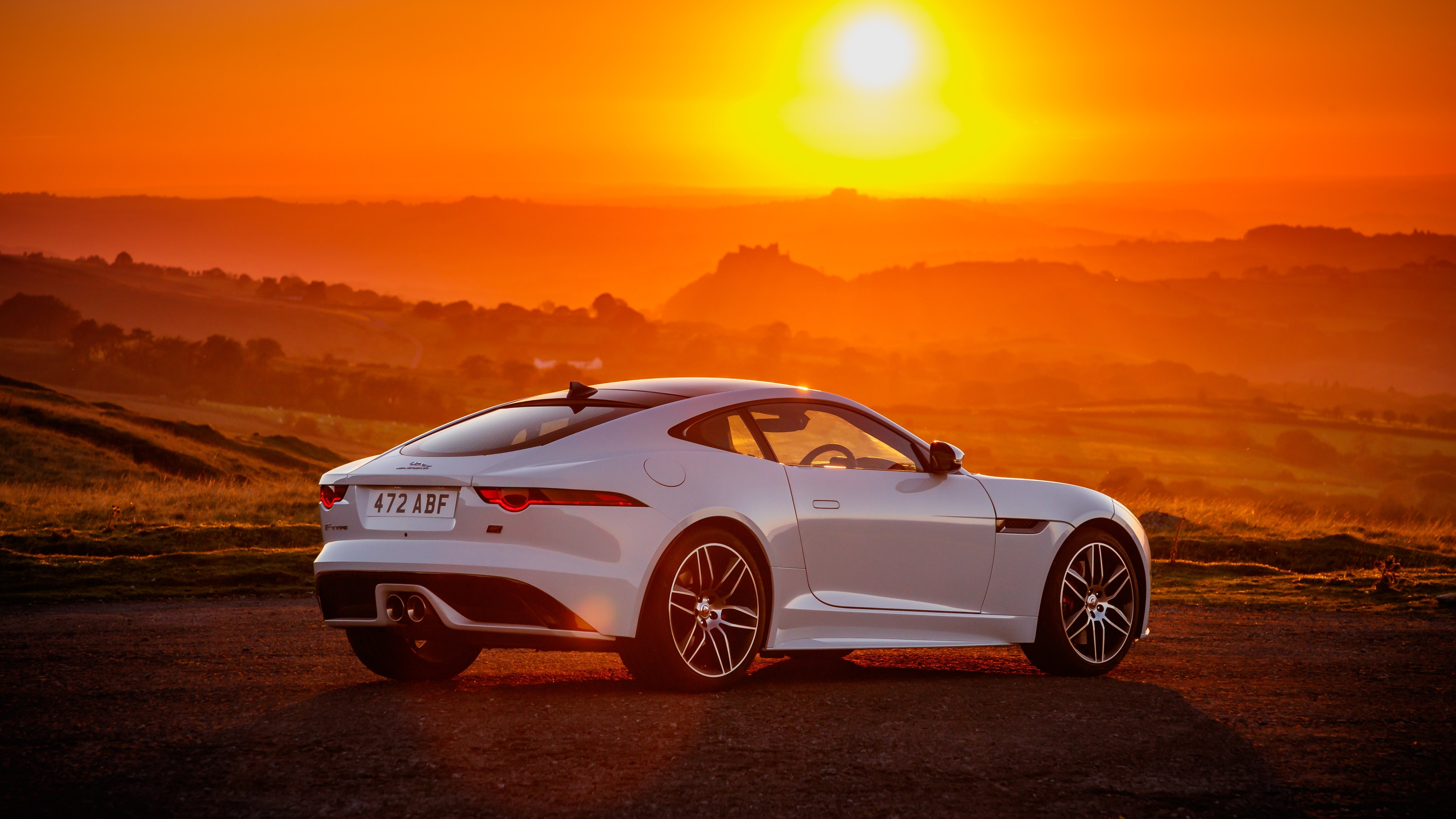 f2595beb89 There s no denying that the Jaguar F-Type is one hell of a sports coupe
