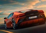 Lamborghini Throws Down its Highest Trump Card with the 2019 Huracan EVO - image 812704