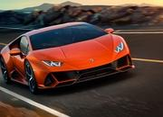 Lamborghini Is Successful as Hell, and That's Actually a Problem - image 812705