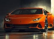 Lamborghini Throws Down its Highest Trump Card with the 2019 Huracan EVO - image 812706