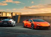 Lamborghini Throws Down its Highest Trump Card with the 2019 Huracan EVO - image 812703