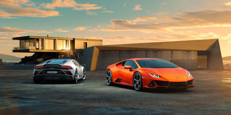 6 Must-Know Facts About the 2019 Lamborghini Huracan EVO Exterior - image 812703
