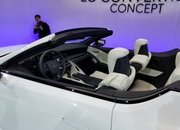 Lexus LC Debuts At The 2019 Detroit Auto Show In A Topless Avatar - image 815653