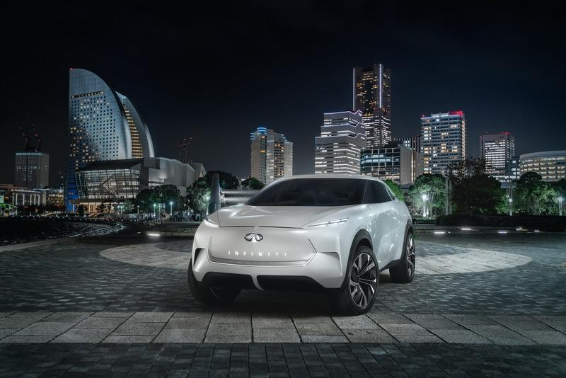 2019 Detroit Auto Show - Everything You Need to Know - image 812288