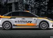 2019 Mitsubishi Lancer Edition R by Dytko and Proto Cars - image 812369