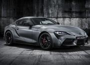 The 2020 Toyota Supra Is Surprisingly Small In Person - image 815834