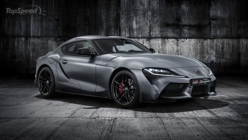 Toyota Makes a Good Business Case for Not Offering the Four-Cylinder Supra in the U.S.
