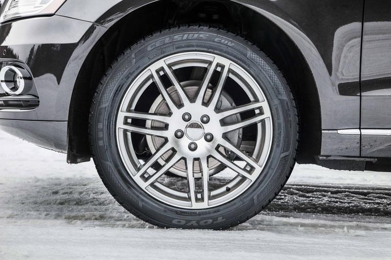 Polar Vortex Incoming! Here's How to Protect Your Car