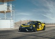 The 2019 Porsche 718 Cayman GT4 Clubsport is Here and the German Competition Should be Scared - image 812240