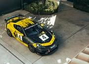 The 2019 Porsche 718 Cayman GT4 Clubsport is Here and the German Competition Should be Scared - image 812426